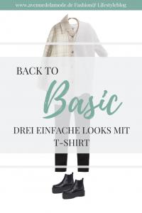 T-Shirt kombinieren Titelbild